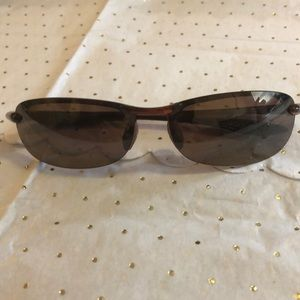 EUC Maui Jim Sport Sunglasses